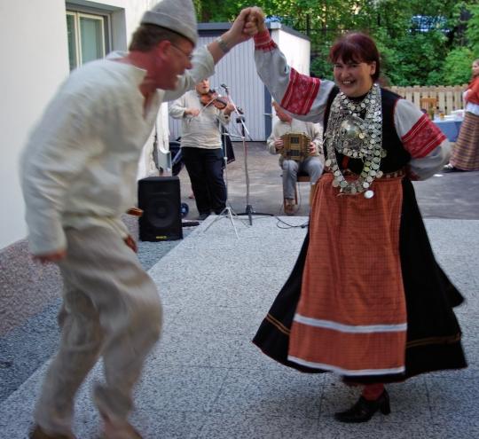 Tanssi