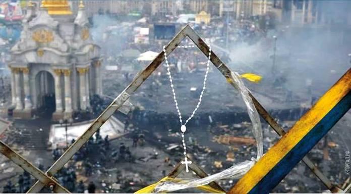 Majdan (Photo: www-credo-ua-org)