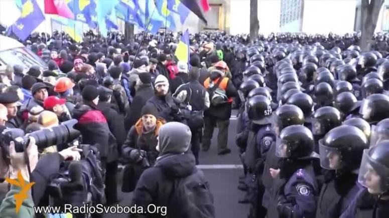 Kiova. (Photo: Radio Svoboda)