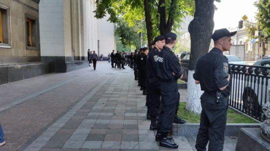 Polisen i Donbass