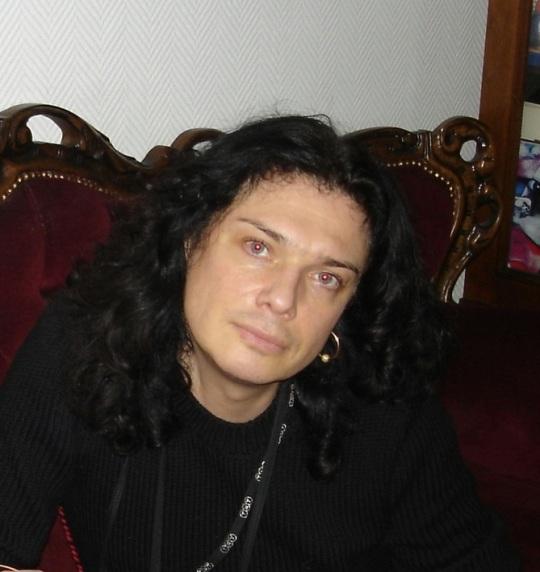 Konstantin Gontsarov