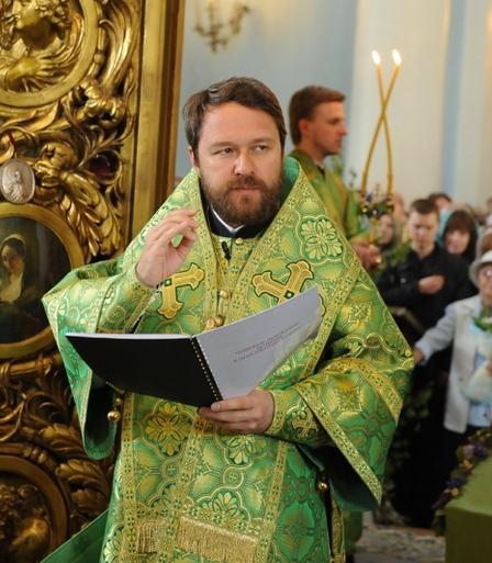 (Kuvalähde/photo: hilarion.ru )