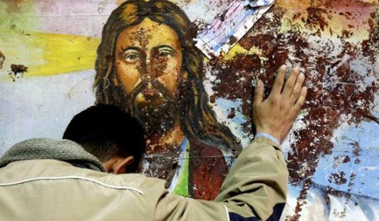 Irakin kristityt