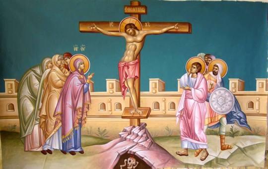 (Ikonikuva Antiokian patriarkaatti)