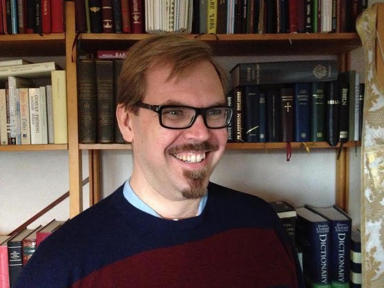 (Photo Aleksandra Sjöberg)