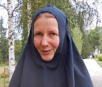 (Photo/Kuva: Aristarkos Sirviö )