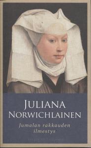 Juliana Norwichlainen