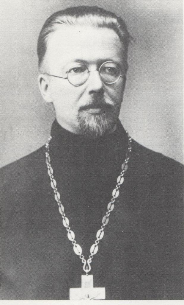kirkkoherra Simeon Okulov