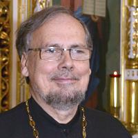 Kirkkoherra Iivo Suvanto. (Kuva/Photo: Joensuun ortodoksinen seurakunta)