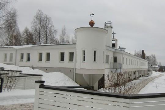 Lintulan luostari
