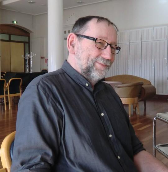 Sergei Pogreboff