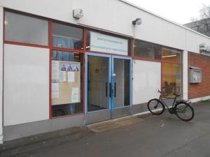 Mellunmäessä sijaitseva Pyhittäjä Aleksanteri Syväriläisen kappeli ja toimintakeskus sulki ovensa tänään. (Kuva/Photo: Aristarkos Sirviö)