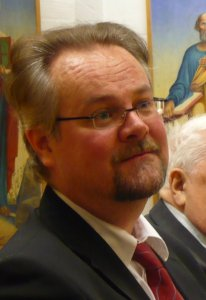 Juha Riikonen (Kuva/Photo: Facebook)