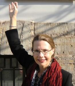 Elina Kahla (Kuva/Photo: Hellevi Matihalti)
