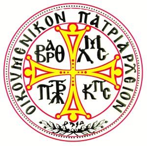 ekumeenisen patriarkaatin logo