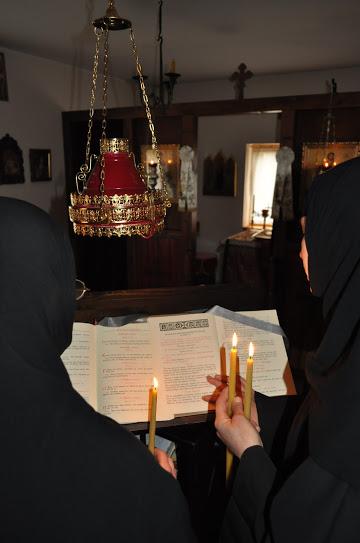 (Kuva/Photo: Püha Eelkäija skiita)