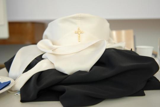 Ortodoksisen kirkon hallinto on perinteiltään episkopaalista (Kuva/Photo: Aristarkos Sirviö)