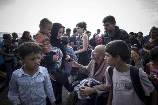 (Kuva/photo: UNHCR)
