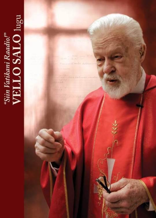 Marraskuussa 2015 ilmestyi isä Vello Salon elämäkerta, jonka on kustantanut Gallus. Kirjassa on kiintoisa kuvitus isä Vellon kuva-arkistosta. Toivoa sopii, että kirja julkaistaa pian suomeksi. (Kuva/photo: Kustantamo Gallus )