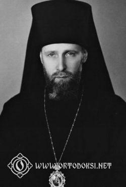 Pappismunkki Paavali apulaispiispana. (Kuva/Photo: Ortodoksi.net )