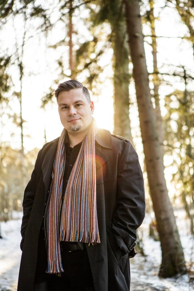 Tommi Kinnunen (Kuva/Photo: Jussi Vierimaa)