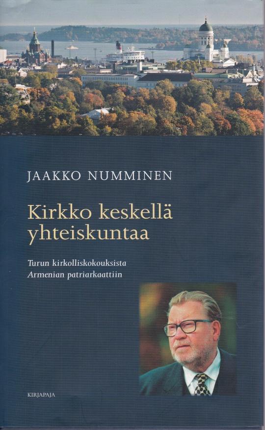 (Kuva/Photo: Kirjapaja )