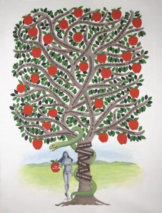 Tiedonpuu