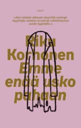 kirjat-finlandia-korhonen
