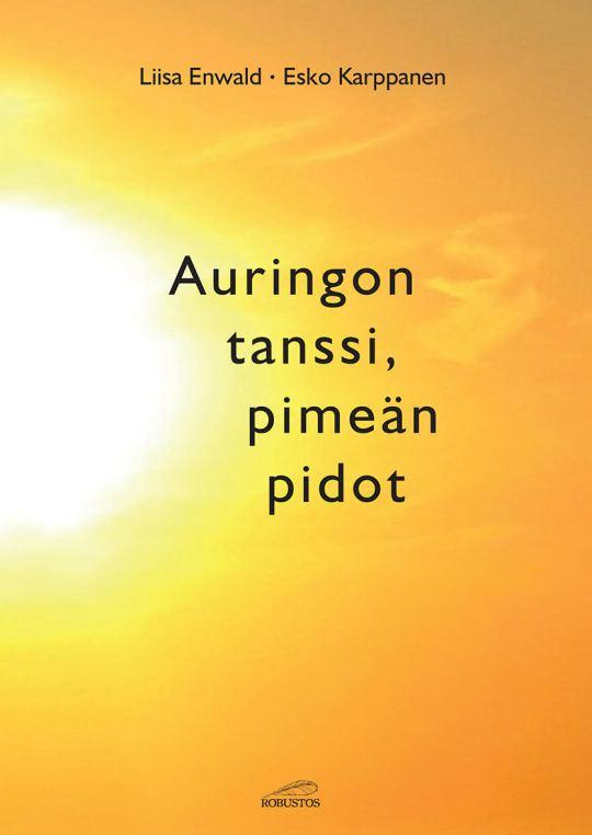 Auringon tanssi kansi